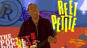 Thumbnail for the music video Reet Petite performed by The Pocket Rockers