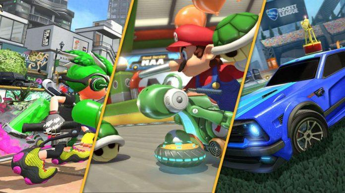 The Best Nintendo Switch Multiplayer Games Pocket Tactics