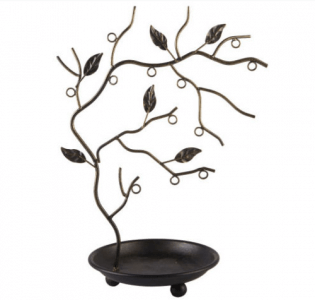 Jewelry Tree With Bowl For Only 1049 Free Shipping