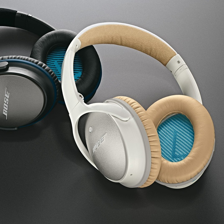 bose qc25. an error occurred. bose qc25