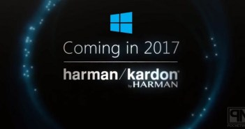 Harman to release a wireless speaker with Cortana assistant