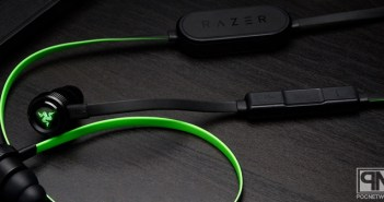 Razer announces their Hammerhead BT Bluetooth in-ear headphones