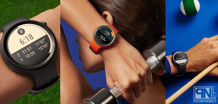 Getting the Moto 360 Sport smartwatch for only $59.99