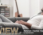 Review: beyerdynamic Amiron Home Headphones