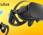 Oculus drops the price of Rift to $399 for the summer