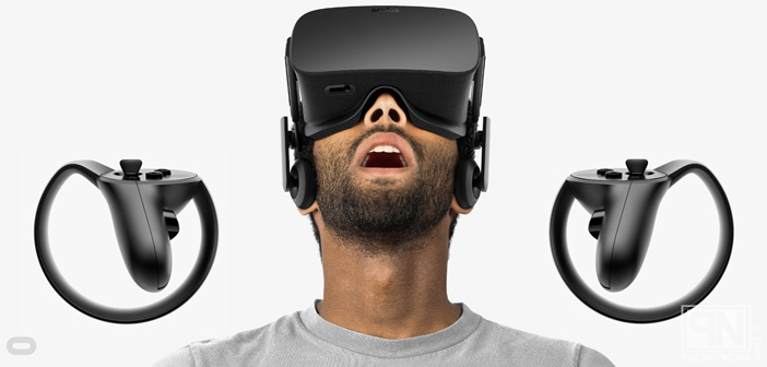 Oculus Rift's big sale, the new price after, and next year's wireless version