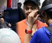 NASA brings you to Mars using Microsoft HoloLens