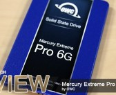 Review: OWC Mercury Extreme Pro 6G 1TB Solid State Drive