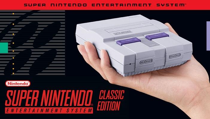 Super NES Classic Edition Update | Poc Network // Tech