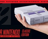 Super NES Classic Edition Update