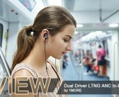 Review: 1MORE Dual Driver LTNG Noise-Canceling In-Ear Headphones