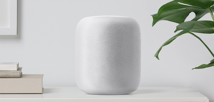 Apple's HomePod won't launch until 2018