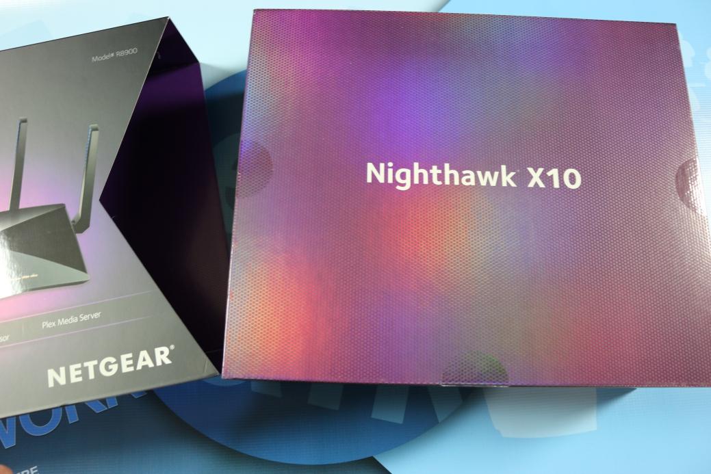 Netgear Nighthawk X10 AD7200 MU-MIMO Smart Wi-Fi Router (Review)   Poc