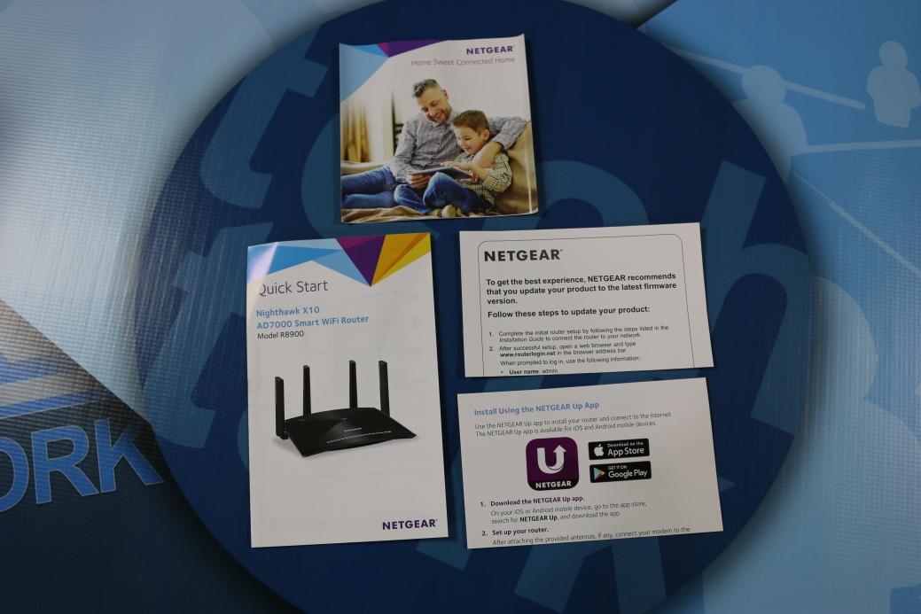 Netgear Nighthawk X10 AD7200 MU-MIMO Smart Wi-Fi Router (Review) | Poc