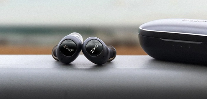 aec94479ea4 Review: Zolo (by Anker) Liberty+ Total Wireless Earphones | Poc ...