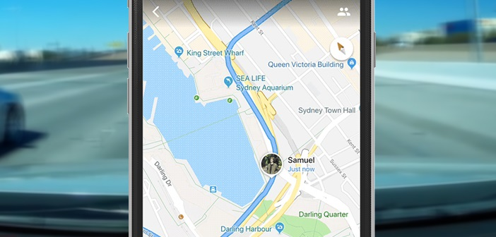 You Can Share Your Trip Live With Google Maps Poc Network Tech It offers satellite imagery, aerial photography, street maps, 360° interactive panoramic views of streets (street view). poc network