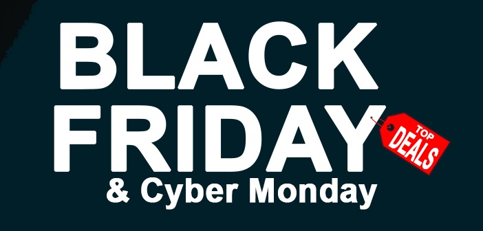 9ee6e4fde85 Top deals in electronics this Black Friday & Cyber Monday!   Poc ...