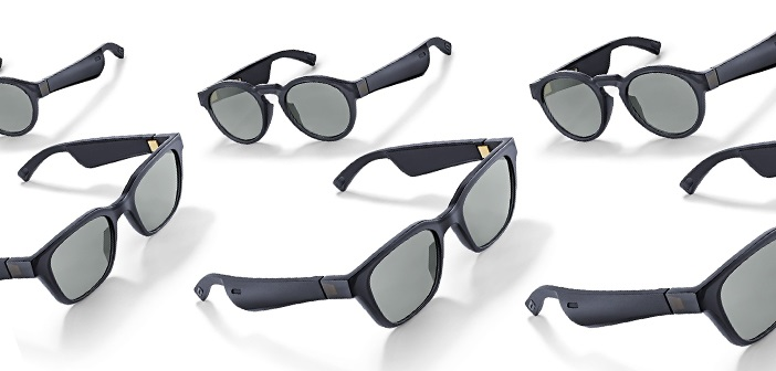 a902534a0f Bose announced their new Bose Frames sunglasses with built in ...