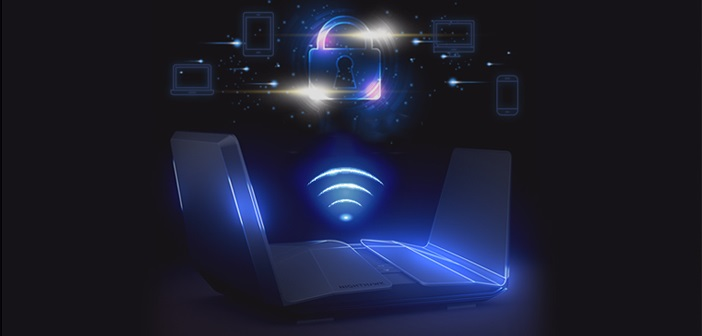 Netgear's New Nighthawk Tri-band AX12 Super Router Announced