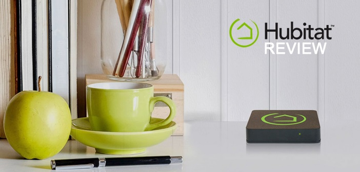 Hubitat Elevation Smart Home Hub (Review)