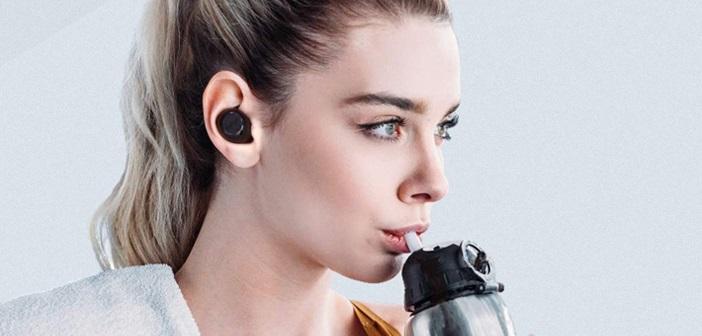 Análisis Auriculares Earfun Free True Wireless