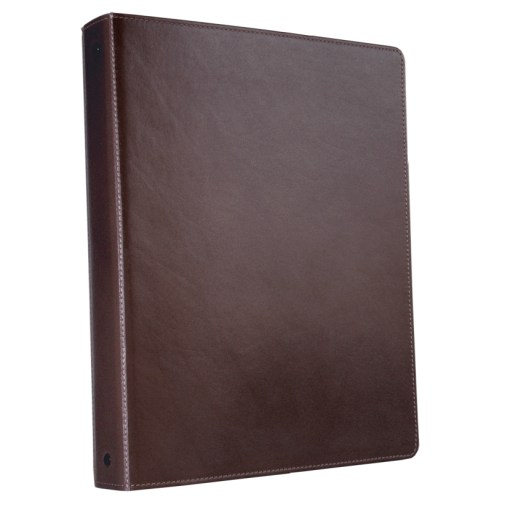 A4 Journal Leather