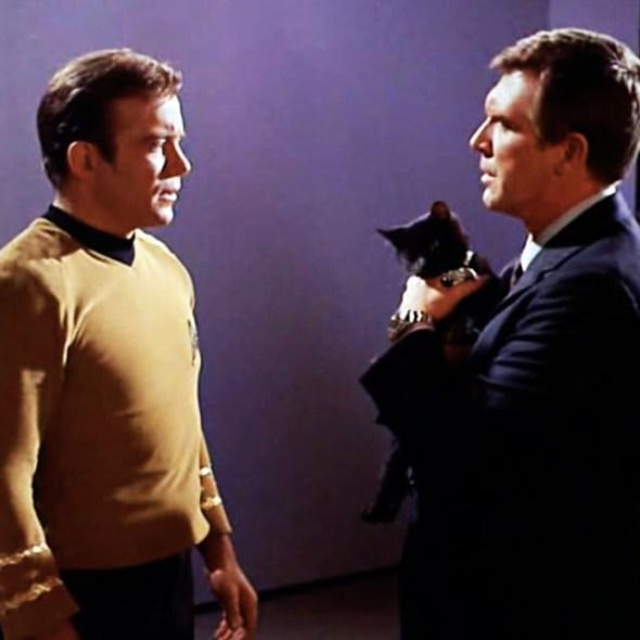 Star Trek Assignment: Earth