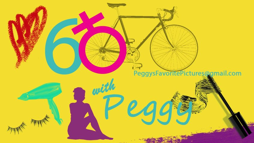 60 and Up with Peggy