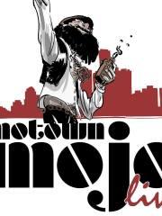 Motown Mojo Live Debuts!