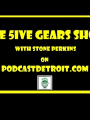5ive Gears Show