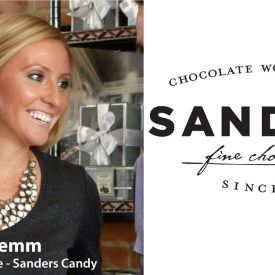 InnovEights Episode 3 – Sanders Candy Innovations – What Roles Did Thomas Edison & Henry Ford Play In The history of the 140-Year-Old Chocolate Factory?