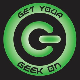 Get Your Geek On Episode 5 – Star Wars, Star Wars, Star Wars