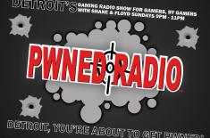 PWNED RADIO