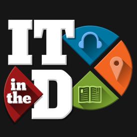 ITintheD Ep196 – Grand Circus, Amy Jo Johnson, Herbert Jefferson Jr, Tony Todd, Motor City Comic Con
