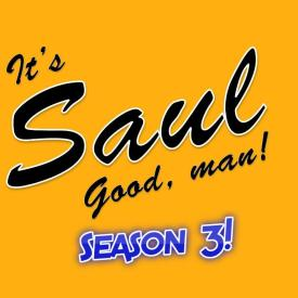It's Saul Good, Man! – Michael McKean (Chuck McGill) Interview