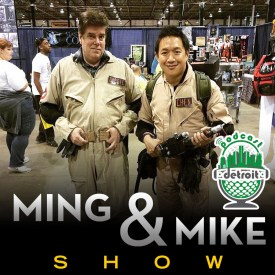 Ming and Mike Show: #26: Zapped: The Mike Zapcic Story