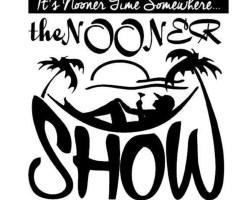The Nooner Show Episode 90 – Stevie Soul