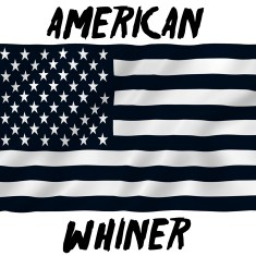 American Whiner – Episode 57