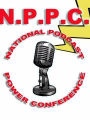 National Podcast Power Conference