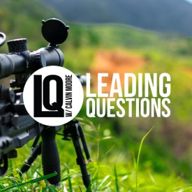 Leading Questions: S2 E22 | Guns or People?