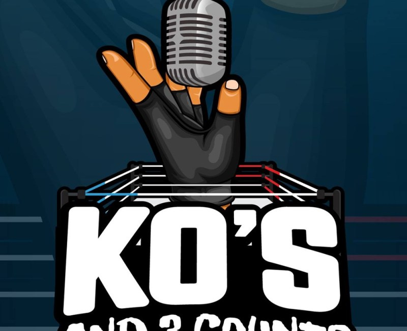 KO's and 3 Counts