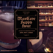 Man Cave Happy Hour – Live from Falling Down Beer Company IT in the D Charity Event