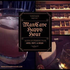 Man Cave Happy Hour – Live from Godfathers
