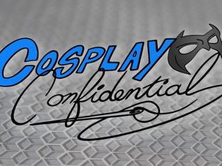 Cosplay Confidential – Episode 26 – Danny's Final Cosplay