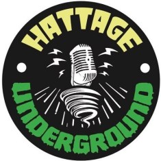 Hattage Underground – Season 2, Episode 19 – Sometimes You Gotta Get Punched in the Mouth