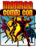 Monroe Comic Con – Free Podcasts