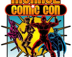 Free Podcast Day at Monroe Comic Con