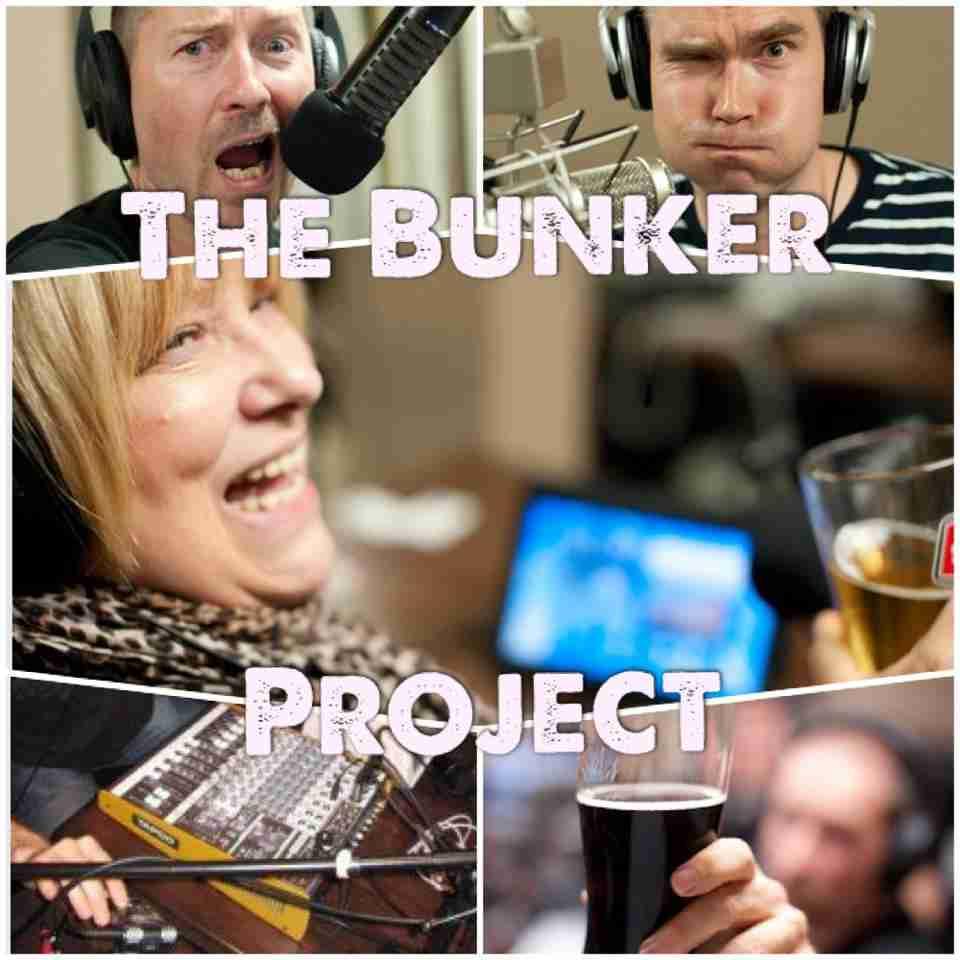 163 | The Bunker Project – Apple Keynote