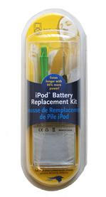 iPod battery replacement kit