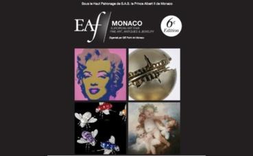 Actus de Monaco mai 2016 - 2